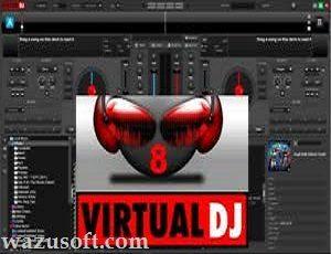 virtual dj pro 8 crack mac